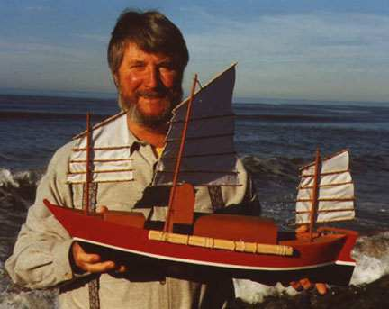 Bruce Roberts, steel boat plans, boat building, boatbuilding, steel boat kits, boat kits