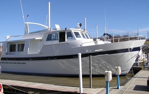 TRAWLERS TRAWLER YACHTS FISHING BOAT PLANS Trawlers Passagemakers Liveaboard Trawlerssteel Boat Kitsplans Steel Kits
