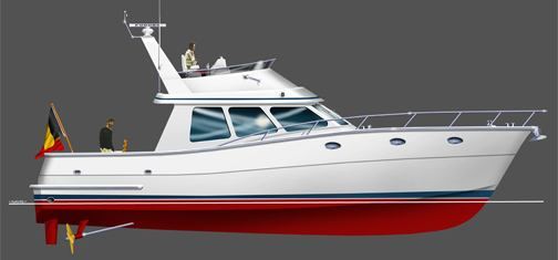 WEB SITE boat plans & kits for steel, aluminum, fiberglass, wood ...