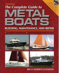 BOAT PLANS, BRUCE ROBERTS BOAT PLANS, BOAT KITS, FOUNDED