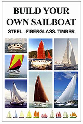 small sailboat kits