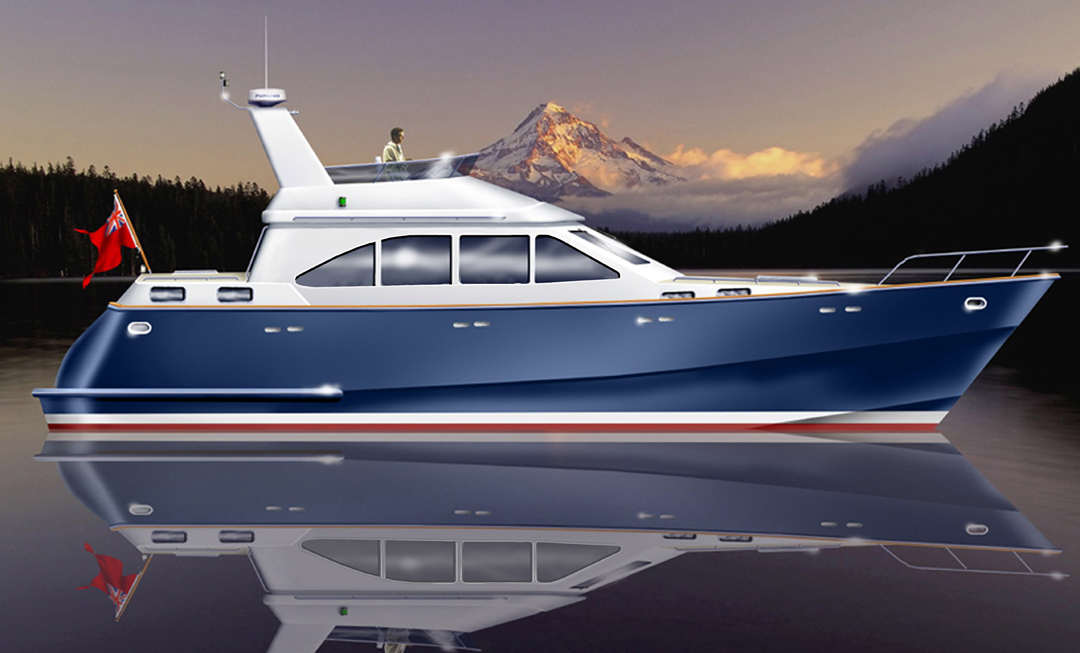 EURO 14 POWER boat building kits cutting files steel and aluminum