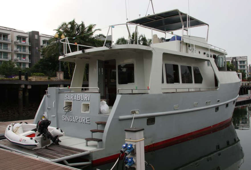 Trawlers Trawler Yachts Fishing Boat Plans Boat Plans