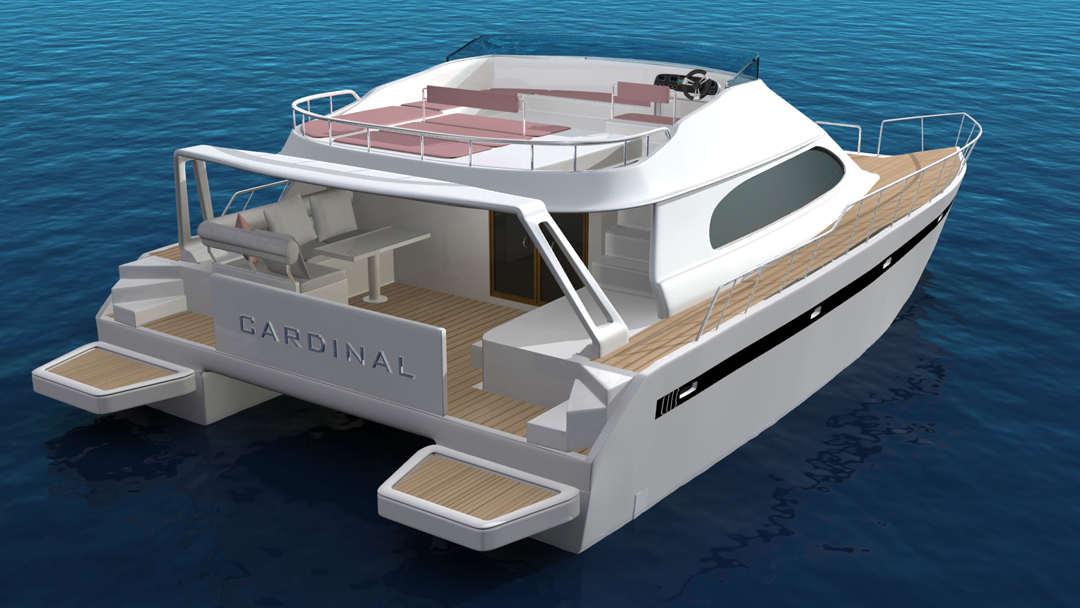 Diy Catamaran Sailboat Plans | Poemsrom.co