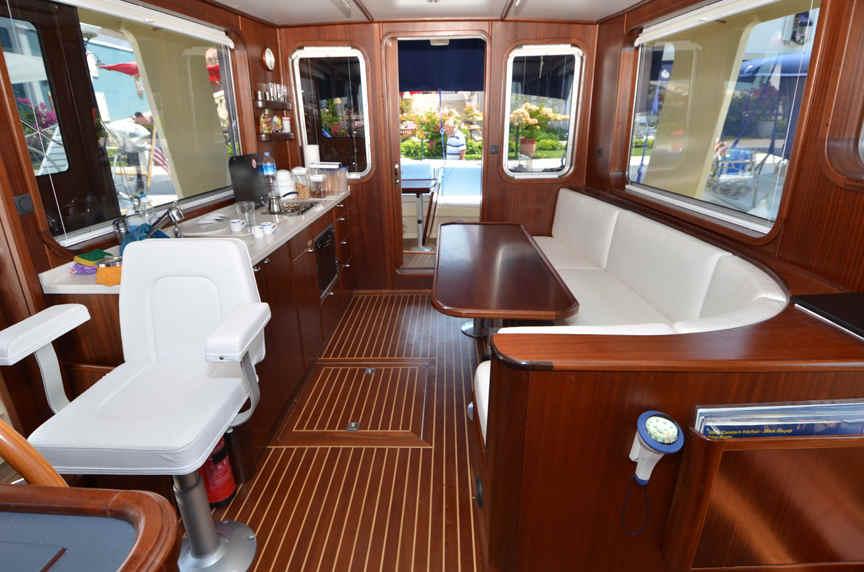 Boatplan Roberts PCF 40