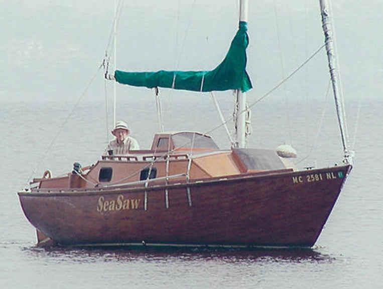 ROBERTS 19, boat plans, boat building, boatbuilding, steel boat kits, boat kits