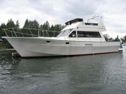 Boatplans WAVERUNNER 52