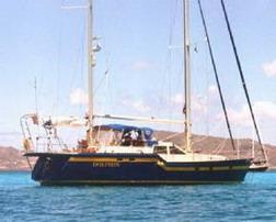 sailboat design plans