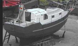 boat plans, steel sailboat plans, sailboat plans, sailboat kits,boat building kits, steel boat ...