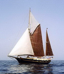 plywood sailing boat plans