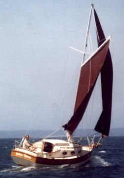Free Sailboat Designs and Plans - Are They Reliable?