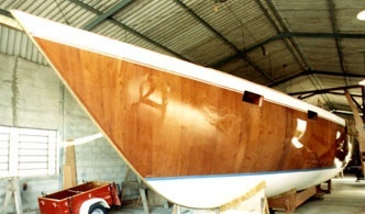 Wood Epoxy Boat Building Bruce Roberts Official Web Site